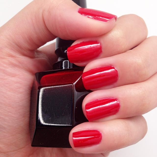 christian louboutin red nail polish | Dsquared Greece