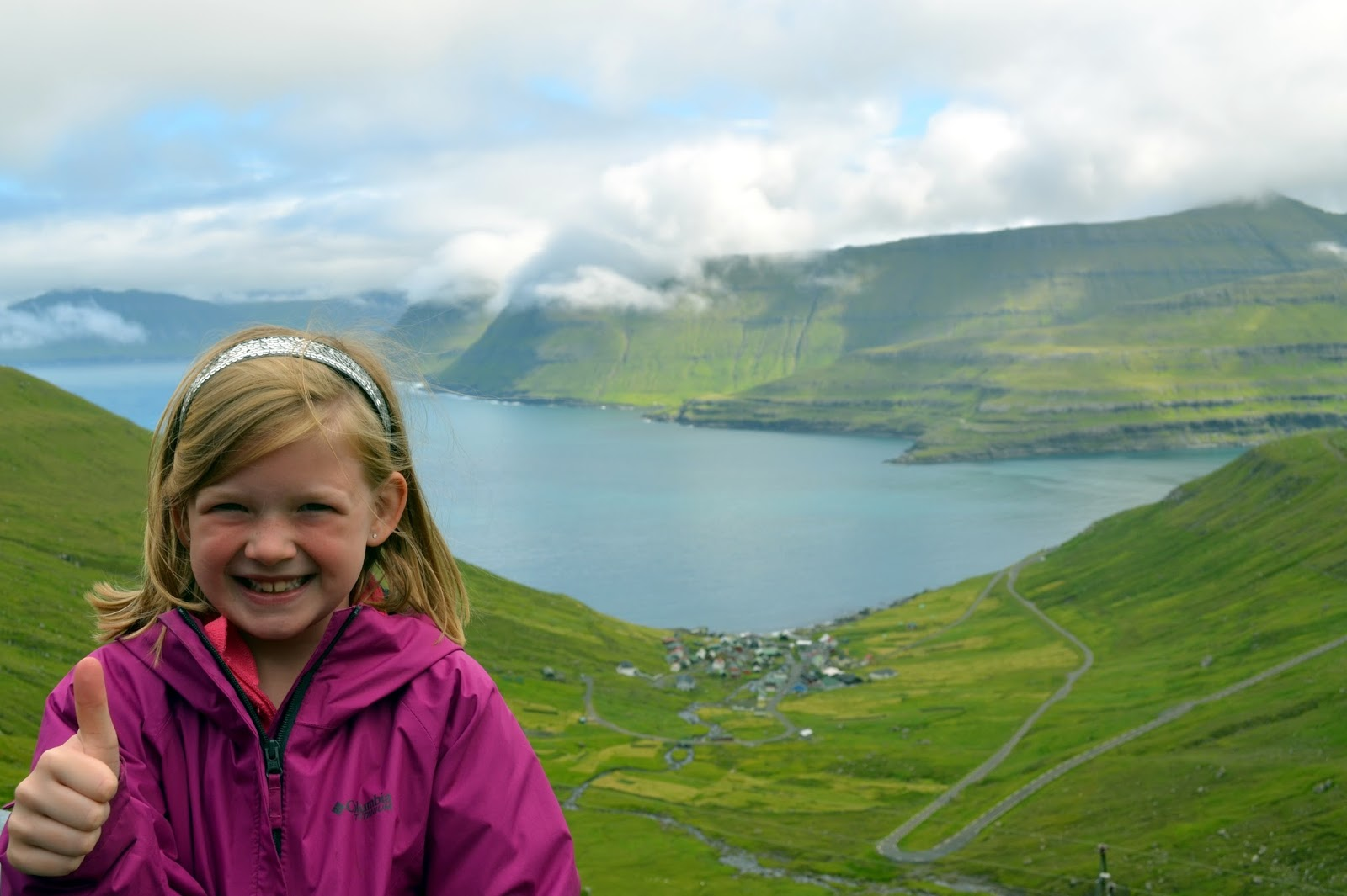Schmidts In The Uk Anniversary Cruise Faroe Islands