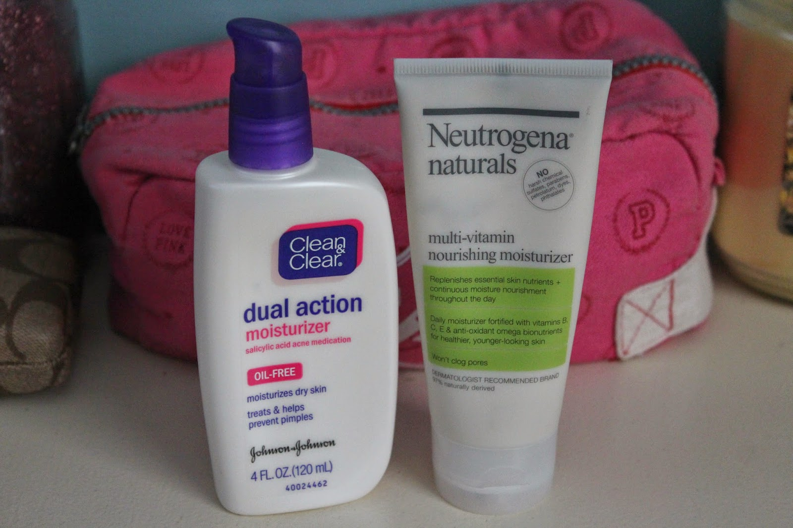 skin care, summer skin care, skincare, lush, neutrogena, clean and clear, burts bees, planet spa, avon, skin, summer,