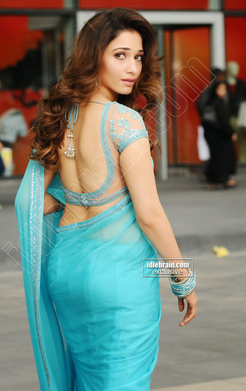 tamanna photo gallery saree