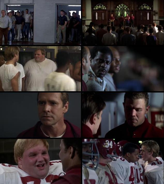 Remember The Titans 2000 Dual Audio Hindi 720p BRRip
