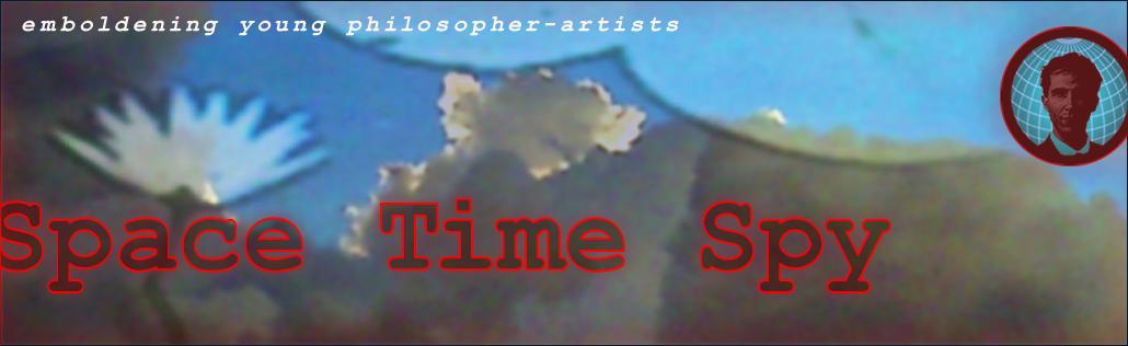 Space Time Spy
