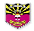Assam Rifles Public School Agartala Logo