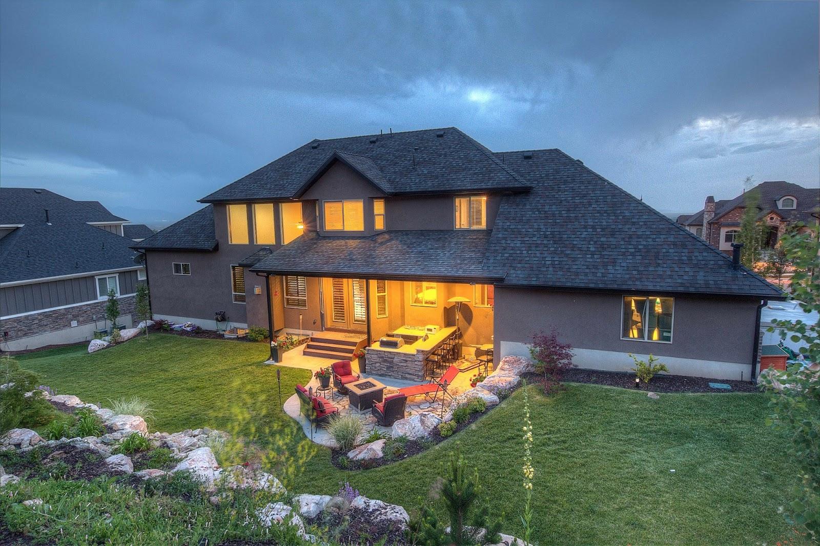 Castle creek homes utah 39 s premier home builder for Custom built houses