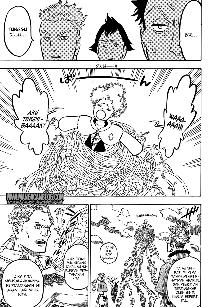 Black Clover Chapter 118-10