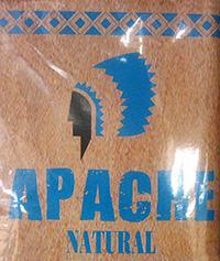 APACHE NATURAL ( アパッチ ナチュラル ) のパッケージ画像