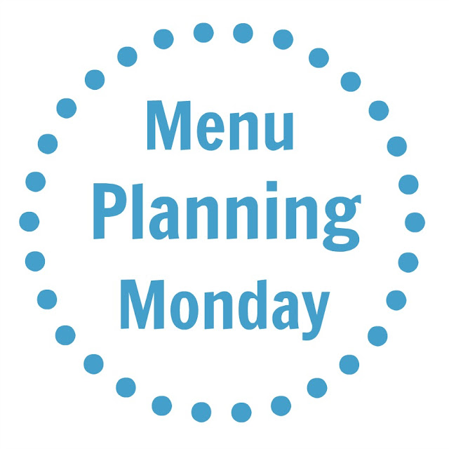 Menu Planning Monday with www.itsjustmylife.ca