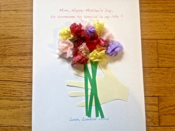 Mumma 39 S Corner Homemade Mother 39 S Day Cards