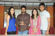 Prema Ishq Kadhal Movie success meet Photos-thumbnail-8