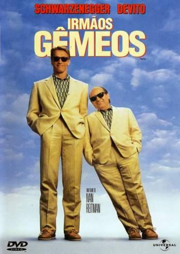 Irmãos Gêmeos 1988 Torrent – BluRay 720p/1080p Dual Áudio