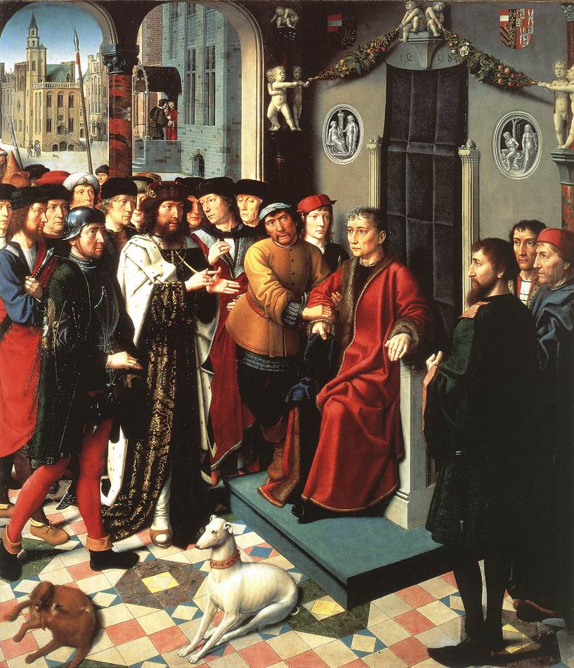 the northern renaissance 2 essay Free northern renaissance papers, essays, and research papers.