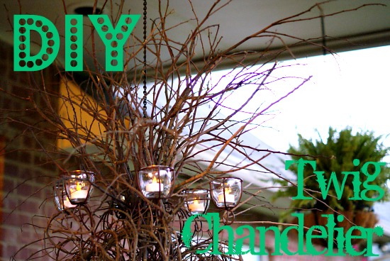 Twiggy outdoor chandelier and a true picture of spring dimples and twiggy outdoor chandelier and a true picture of spring aloadofball Image collections