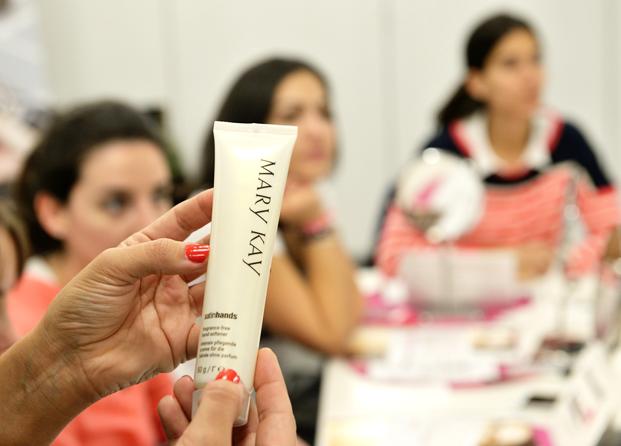 Aprende a cuidar tu piel con Mary Kay