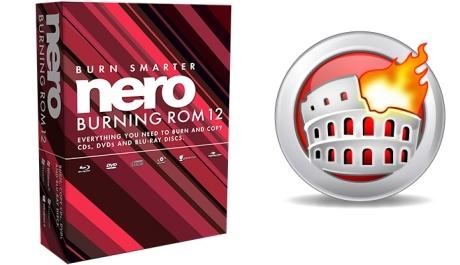 download nero burning rom 12 full version free