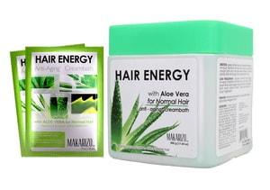 cara merawat rambut rusak dengan bahan tradisional