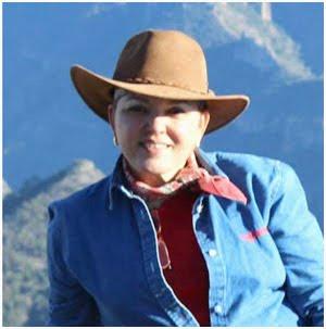 Miroslava, voz de los indígenas en la Sierra de Chihuahua