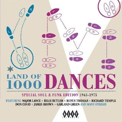 Land Of 1000 Dances - Special Soul & Funk Edition