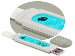 test pack USB