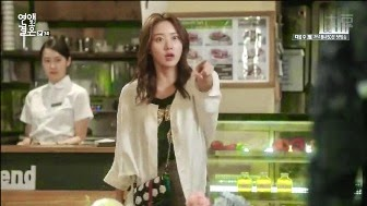 Recap, synopsis, sinopsis, drama Korea, Korean drama, 2014, Marriage Not Dating, Yeonae Malgo Gyeolhon, 연애 말고 결혼, Han Groo, Yeon Woo-Jin, episode 3, part, bagian 2.