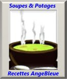 Soupes - potages