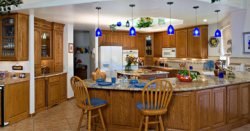 Phoenix Kitchen Cabinets Home Remodeling Contractor Custom Kitchen Islands