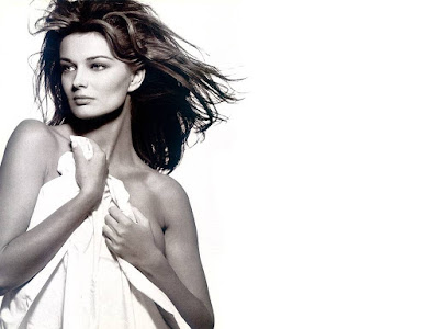 Paulina Porizkova New Wallpaper