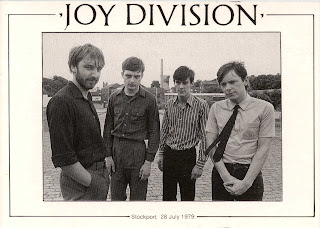 joy division wallpapers