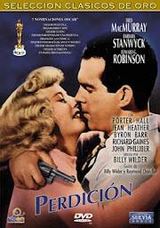 Recordando el cine clásico. (Recalling the classic film)