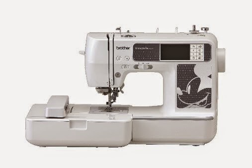 Mommy 4040 Brother Disney Sewing Embroidery Machine Another Wish Amazing Disney Sewing Machine