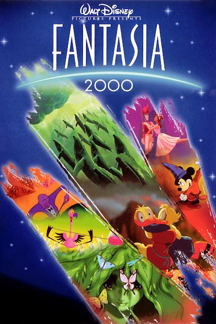 Fantasia 2000 [1999] [DVDRip] [Latino]