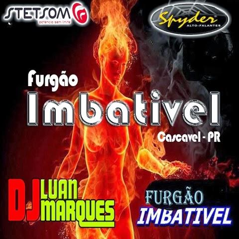 FURGÃO IMBATIVEL