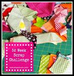 52 Week Scrap Challenge