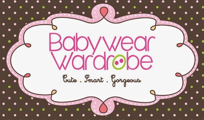 BABYWEAR WARDROBE