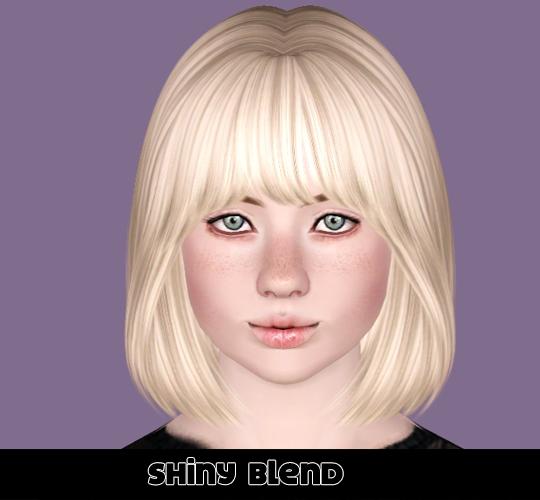 how to make sims 3 cc hair