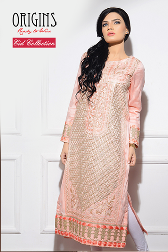 Origins Eid-Ul-Adha Collection 2014 Vol-2