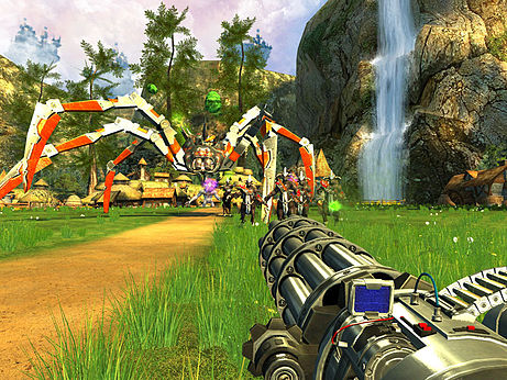 Serious Sam 2 Torent Direct Play