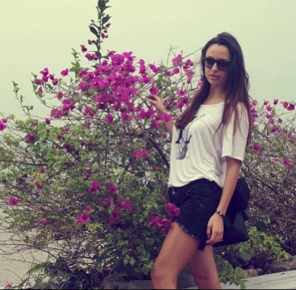 Biodata Profil DJ Mari Ferrari DJ Wanita Tercantik Asal Russia Dan Foto Terbaru