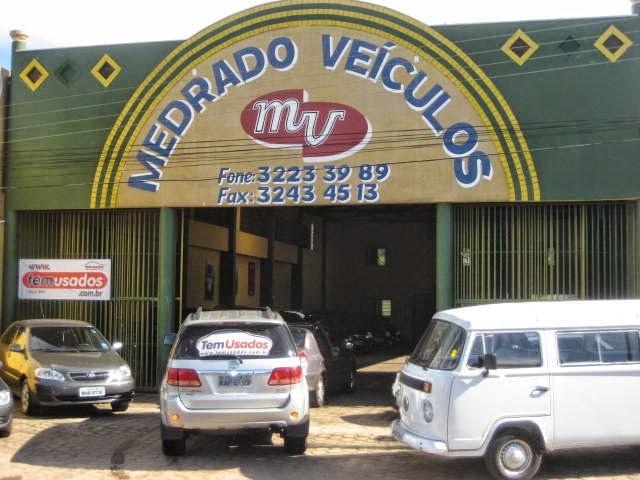 MEDRADO VEICULOS