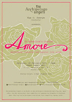 Upcoming Event - Amore