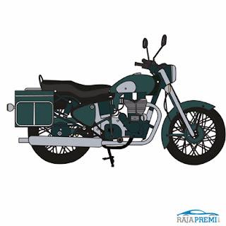 Tipe sepeda motor