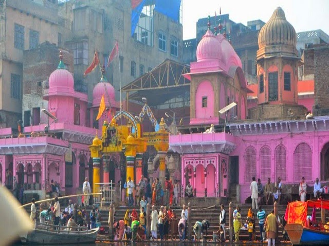 Mathura- The birth place of Lord Krishna