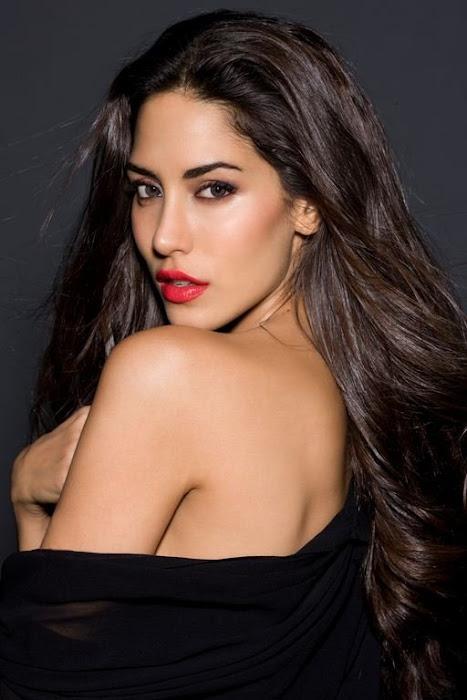 Mallika Hayden Agent Vinod item girl