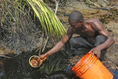 Akwa Ibom Host Communities Condemn Mobil Oil Producing