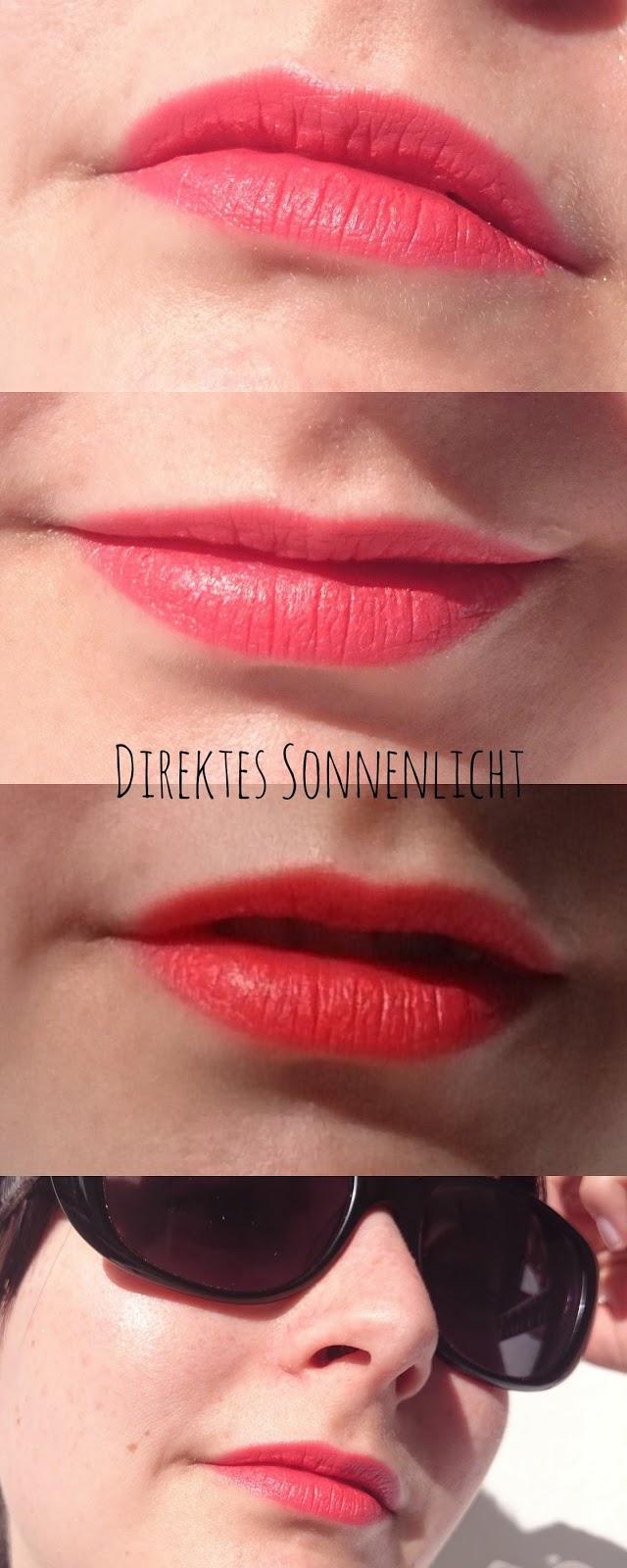 Astor Soft Sensation Lipcolor Butter Matte 025 Cheeky Girl