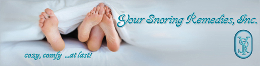 Your Snoring Remedies