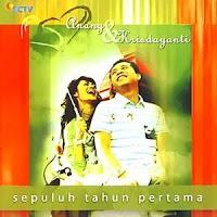 Anang feat Krisdayanti - Sepuluh Tahun Pertama (Full Album 2006)
