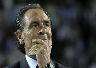 Cesare Prandelli about World Cup 2014