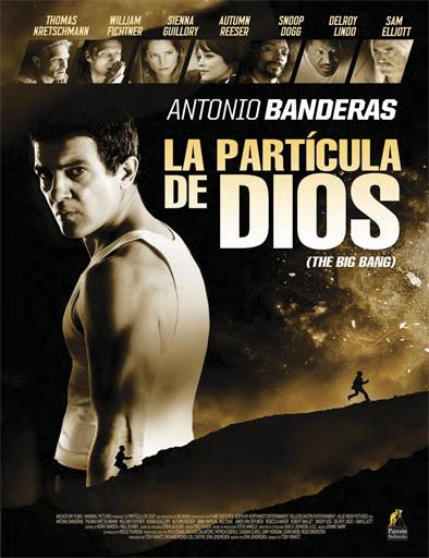 La Particula de Dios (2011)