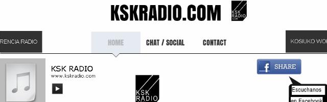KSK RADIO