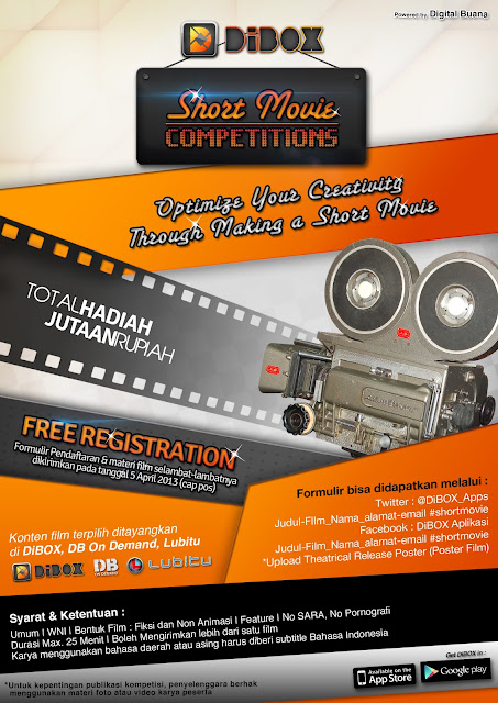 lomba film
